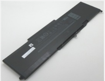 Dell precision 3520 11.4V 92Wh laptop battery